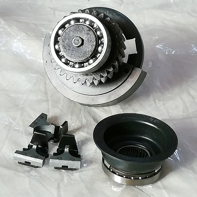 Deutz 511 Governor Assembly Parts Supplier