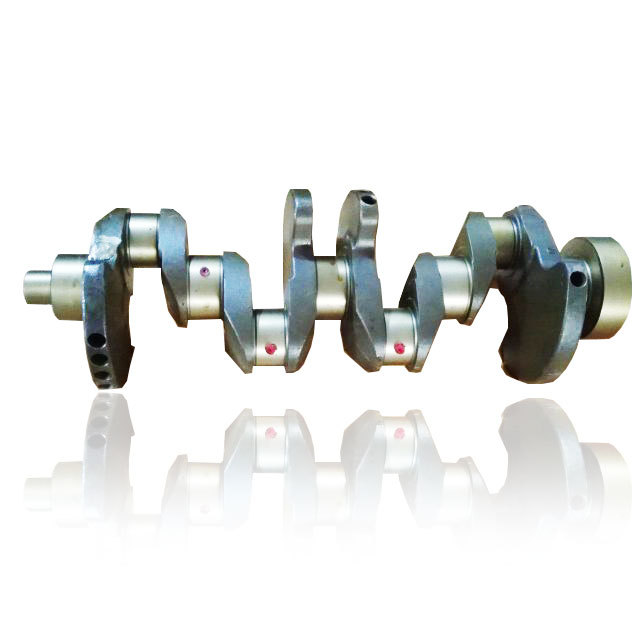 Deutz 912 Crankshaft