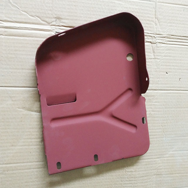 Deutz 912 Air guide back plate manufacturer