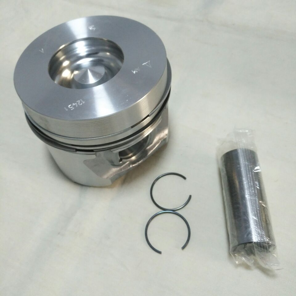 Deutz 2012 Piston Parts Supplier