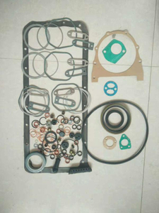 Deutz F6L912 Repair Kit Parts Cost