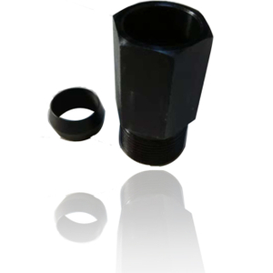 Deutz F6L913 OIL COOLER NUTS SET