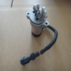Deutz BFM1013 shut off solenoid valve parts