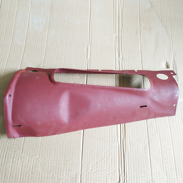 Deutz 912 Air guide cover(down) parts