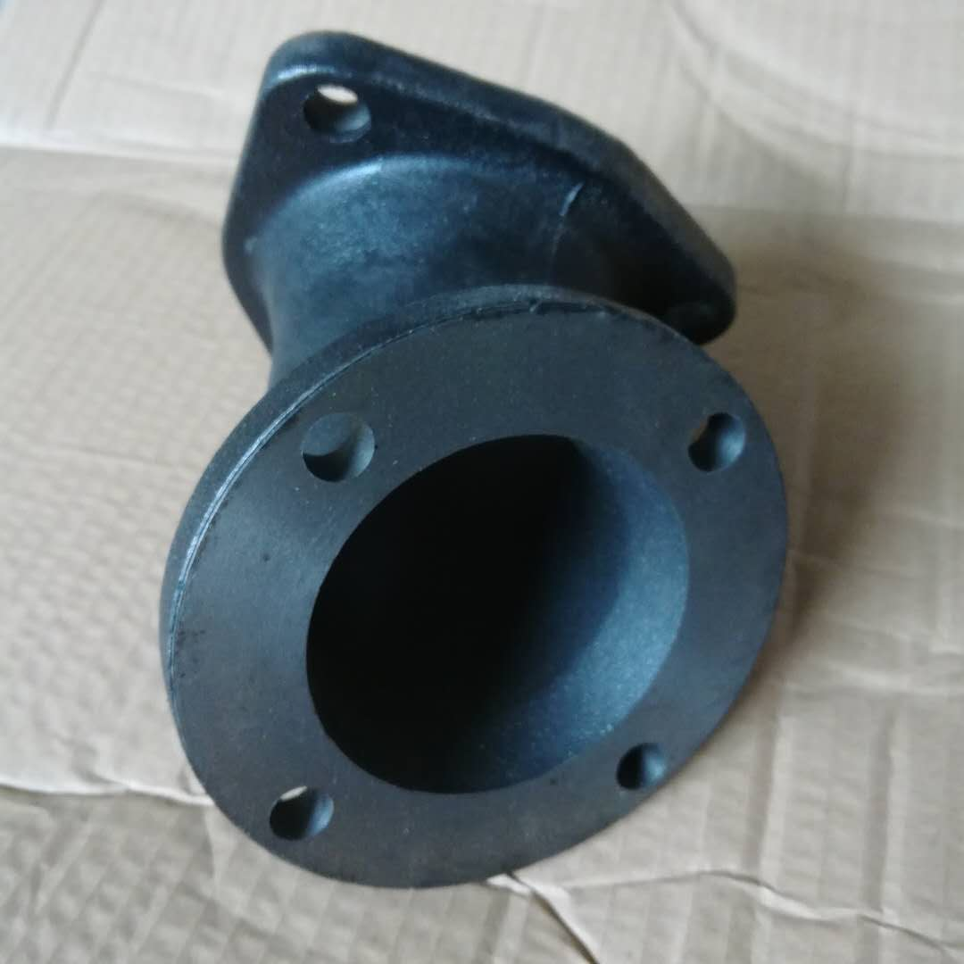 Turbocharger Exhaust Pipe PAC Parts Supplier