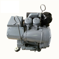 Deutz F2l511 Diesel Engine Air Cooled 2 Cylinder Diesel Engine