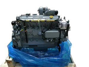 Deutz BF6M2012C Engine Assembly